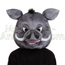 buy cheap warthog head mascot costume. Fancy warthog head mascot costume. Discount warthog head mascot.
