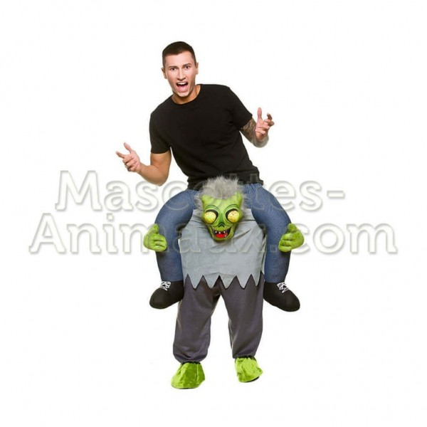 Buy cheap alien monster riding mascot costume. Fancy alien monster riding mascot costume. Discount monster riding mascot.