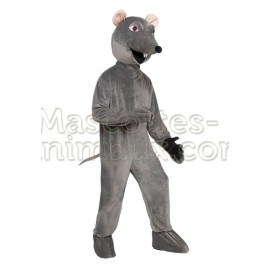 Buy cheap rat riding mascot costume. Fancy rat mascot costume. Discount rat mascot.