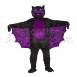Buy cheap bat costume mascot. Fancy bat mascot costume. Discount bat mascot.