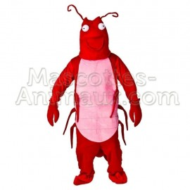 Buy cheap lobster mascot costume. Fancy lobster mascot costume. Discount lobster mascot.