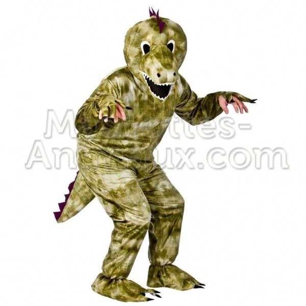 Buy cheap dinosaur mascot costume. Fancy dinosaur mascot costume. Discount dinosaur mascot.