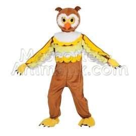 Buy cheap owl mascot costume. Fancy owl mascot costume. Discount owl mascot.