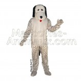 Buy cheap dalmatian mascot costume. Fancy dalmatian mascot costume. Discount dalmatian mascot.